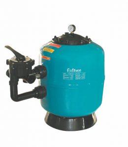 Фильтр песочный для бассейнов Filtrex