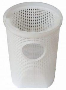 Корзина предфильтра Streamer 2010 пластиковая