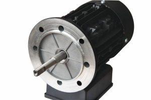 Вал мотора насоса Streamer из стали AISI 316
