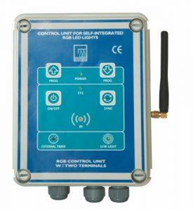 Панель управления RGB LED лампами 05073231