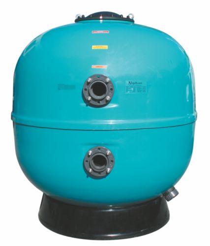 Песочный фильтр для коммерческих бассейнов Neptune 56-226 м³/ч