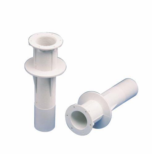 Закладная труба для бетонного бассейна