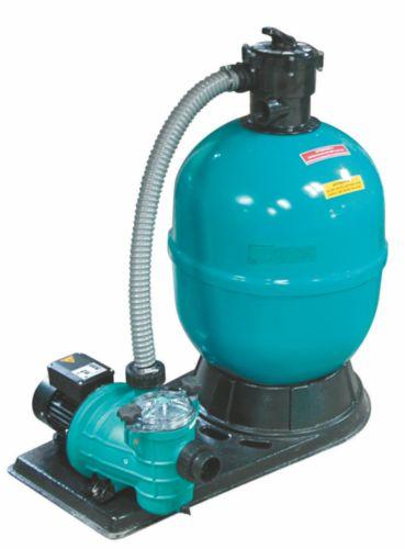 Фильтровальная установка для бассейнов Neptune 8-16 м³/ч
