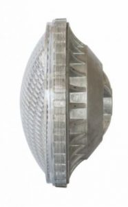 Лампа сменная многоцветная RGB 23-70Вт с корпусом из алюминия