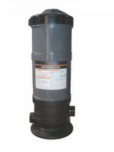 Фильтр картриджный для бассейнов Р512