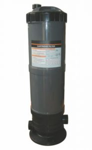 Фильтр с картриджем для бассейнов Р513