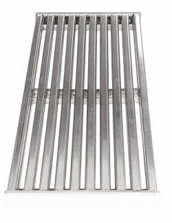 Переливная решетка из нержавеющей стали (узор - стандарт)