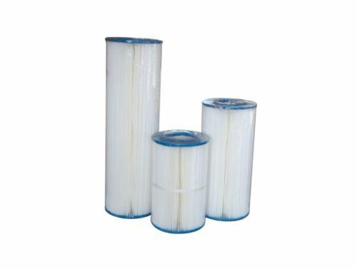 Сменные картриджи для фильтров для бассейнов