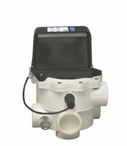 Автоматический многоходовой клапан для фильтров