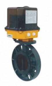 Блок управления клапанами фильтров в коммерческих бассейнах