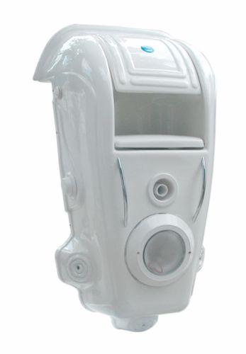 Навесная фильтровальная установка для бассейнов Deckon Jet