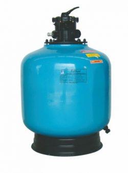 Фильтр песочный для бассейнов Filtegra с верхний клапан