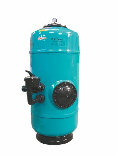 Фильтр для бассейнов песочный одно- и многослойный Filtrex HB