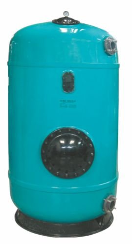 Фильтр для бассейнов песочный FiltrexNormPlus с толстым слоем