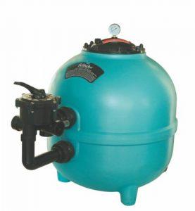Фильтр песочный Filtrone с боковым подключением