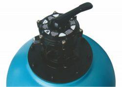 Верхний клапан к фильтру Filtrone