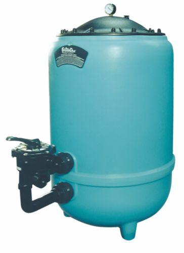 Фильтр песочный для бассейна Filtrone HB