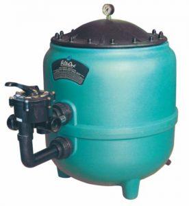 Фильтр для бассейна песчаный Filtrone-L высокоскоростной