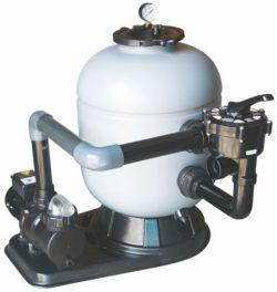 Фильтровальная установка для бассейнов Ikarus 3,5-10 м³/ч
