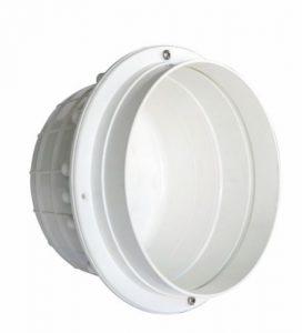 Ниша из АБС-пластика для подводного прожектора