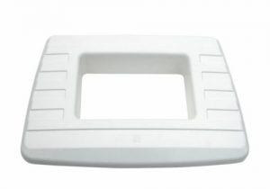 Лицевая плита для стандартного скиммера