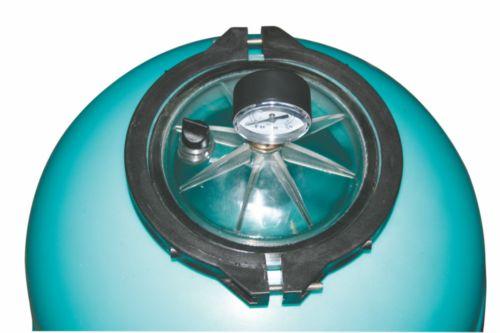 Крышка фильтра для бассейна песчаного Premium