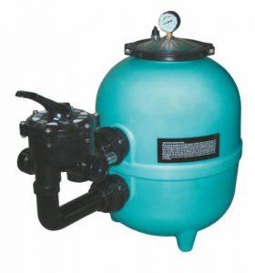 Фильтр для бассейна песчаный Premium с боковым подключением