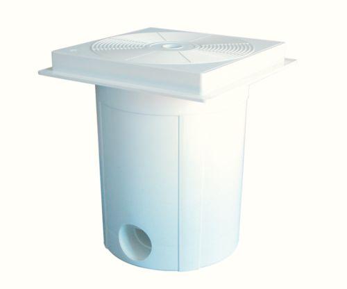Автоматический регулятор уровня воды в скиммерных бассейнах