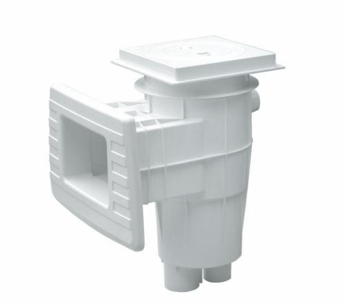 Скиммер Lux для бетонных бассейнов (стандарт)