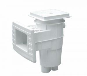 Скиммер LUX для бассейнов, отделанных пленкой (стандартный, удлиненный, широкий)