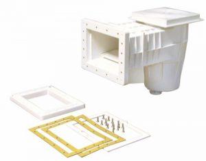 Скиммер для лайнерных бассейнов (удлиненный)