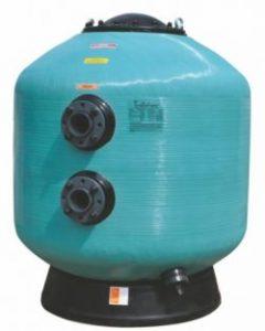 Фильтр песочный для коммерческих бассейнов Turbidron 56-245 м³/ч