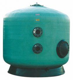 Фильтр песочный для коммерческих бассейновTurbidron 34-147 м³/ч