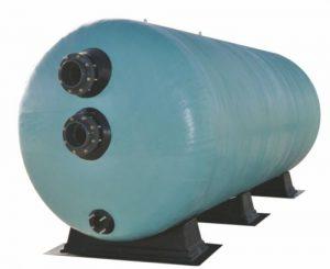 Фильтр для коммерческих бассейнов Turbidron 34-341 м³/ч