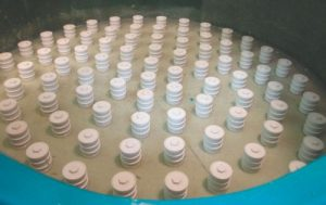 Фильтр песочный для бассейновTurbidron-NormPlus