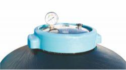 Фильтр песочный для бассейна Turbidron-SL