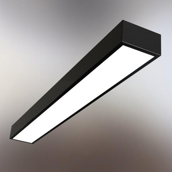 Светодиодный светильник LGE-DT-45w для промышленных объектов
