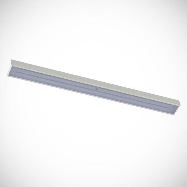 Светодиодный светильник LGE-DT-30w для промышленных объектов