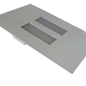 Светодиодный светильник LGE-DAZS-120W для уличного освещения