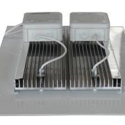 Светодиодный светильник LGE-DAZS-120W для промышленных объектов
