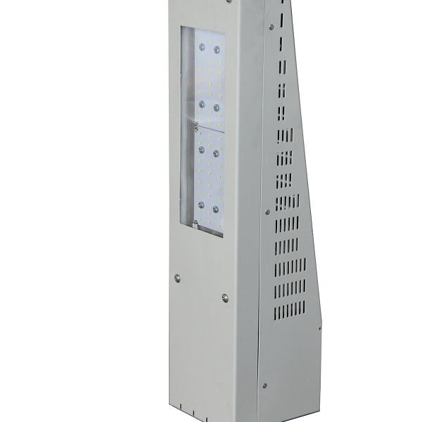 Светодиодный светильник LGE-DCS-37W для уличного освещения