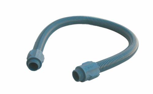 Шланг ПВХ для прокладки кабеля прожектора