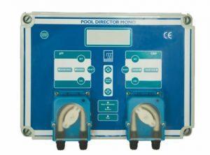 Перистальтический (шланговый) дозировочный насос для бассейна