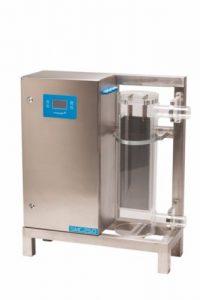 Хлоратор соленой воды SMC250 для общественных бассейнов