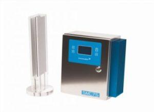 Хлоратор SMC для бассейнов с соленой водой