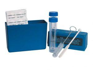 Диагностический комплект циануровой кислоты.