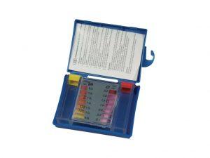 Диагностический комплект с таблетками